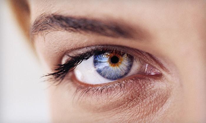 Global Laser Vision - San Diego: $2,500 for All-Laser LASIK or PRK Vision-Correction Surgery on Both Eyes at Global Laser Vision ($5,000 Value)
