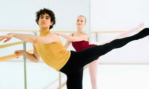 Life Cycle Pilates: 5 or 10 Barre Classes at Life Cycle Pilates (Up to 62% Off)