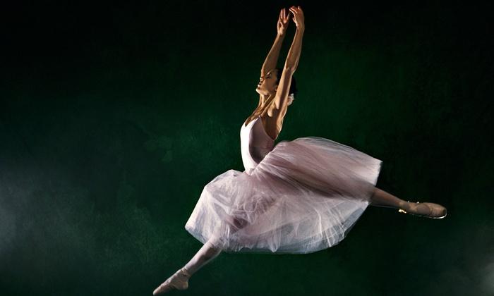 """Ballet Jorgen's the Nutcracker"" - Brockville Arts Centre: $25 to See Ballet Jorgen Present ""The Nutcracker"" at Brockville Arts Centre on December 12 at 7:30 p.m. ($46.91 Value)"