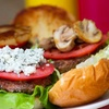 50% Off at Woody's Burgers Palm Springs
