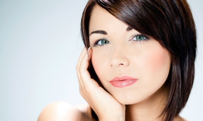 Pearl Medspa - Silverado Ranch: One or Two Full-Face Laser Skin-Resurfacing Treatments at Pearl Medspa (Up to 79% Off)