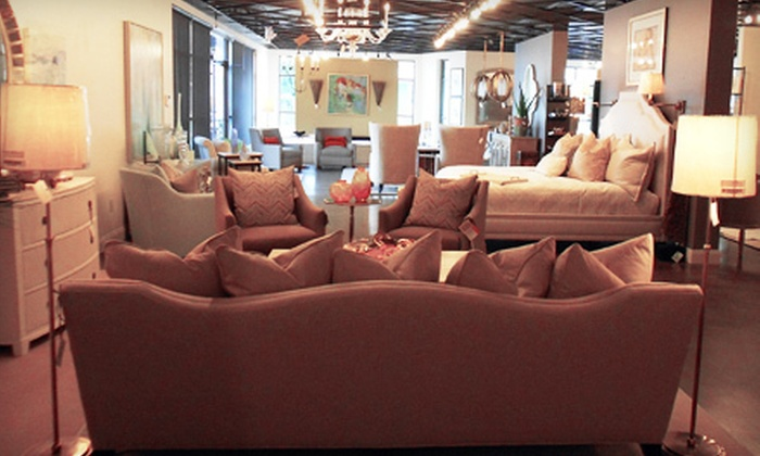 Westend - West Columbia: Furniture and Accessories at Westend (Up to 60% Off). Two Options Available.