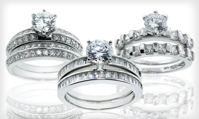 groupon wedding rings Wedding Decor Ideas