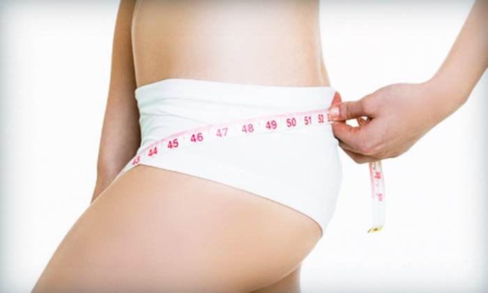 Las Vegas Fat Loss Center - Multiple Locations: Three or Six LipoLaser Treatments at Las Vegas Fat Loss Centers (Up to 77% Off)