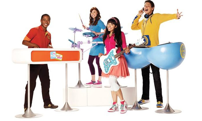 The Fresh Beat Band Live In Concert - Downtown: $20 to See The Fresh Beat Band Live in Concert at Paramount Theatre on February 5 (Up to $51.50 Value)