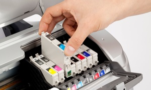 Cartridge World - Midvale: $11 for $25 Worth of Ink or Toner — Cartridge World