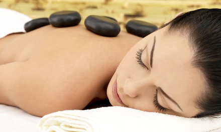 Spa-Day Package with Chocolate Truffles and Optional Lunch at Me Spa (Up to 39% Off)