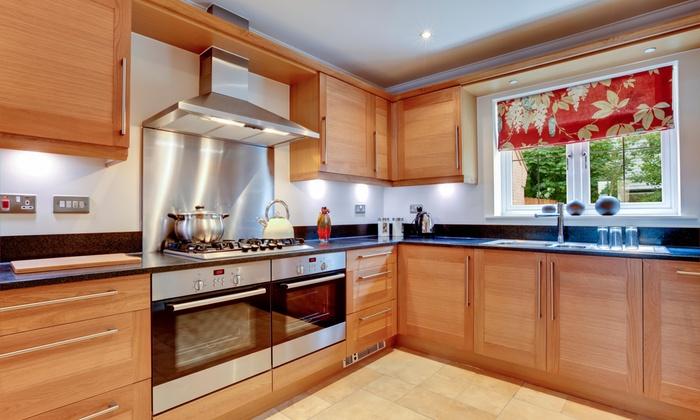 Michigan Kitchen Cabinets - Novi: $54 for $150 Groupon — Michigan Kitchen Cabinets