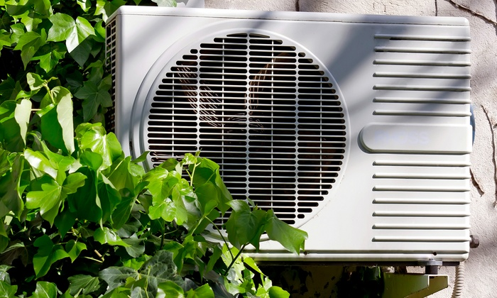 Smart Air - Houston: 29-Point Air Conditioner Tune-Up or Furnace Check-Up from Smart Air (Up to 68% Off)