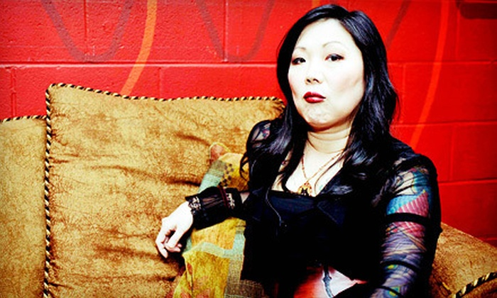 The Dan Band or Margaret Cho - Fox Theater at Foxwoods Resort Casino: The Dan Band or Margaret Cho Show for Two with Drinks at the Fox Theatre at Foxwoods Resort and Casino (Up to 48% Off)
