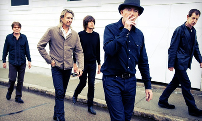 The Fixx with Less Than Zero - Rawkus: The Fixx and Less Than Zero at Rawkus on July 14 at 8 p.m. (Up to 30% Off)