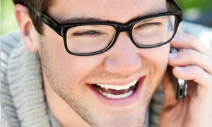 Focus Vision Optometric Center: $99 for Exam for Glasses, Bifocals, Contacts, or Specialty Contacts at Focus Vision Optometric Center ($215 Value)