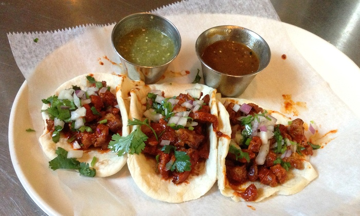 Jorge's Cantina - The Fan: $16 for Two Groupons, Each Good for $15 Worth of Mexican Food at Jorge's Cantina ($30 Value)