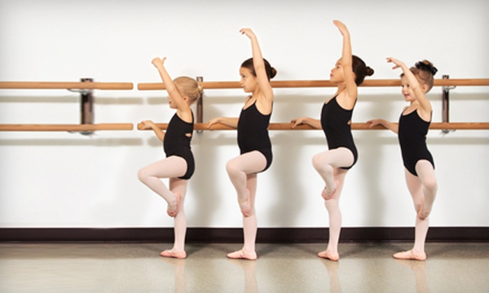 Rising Stars Performing Arts Company - Rising Stars PAC: One or Three Months of Kids' Theater and Dance Classes at Rising Stars Performing Arts Company (Up to 87% Off)
