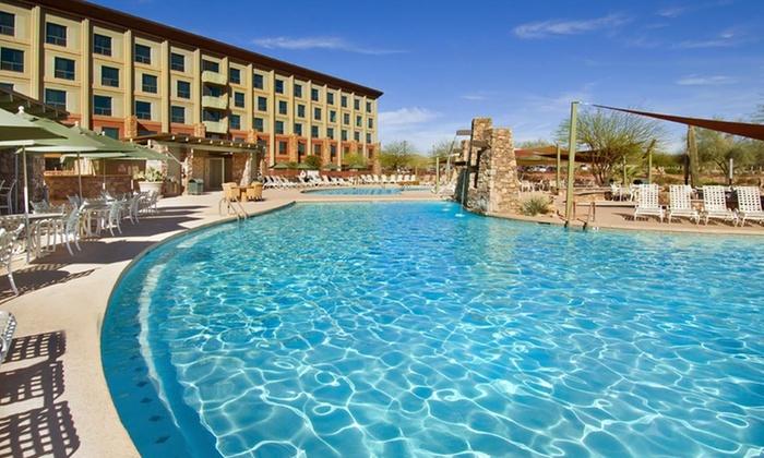 Radisson Resort Spa Scottsdale