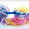 Half Off Needlework & Knitting Classes in Macomb Township