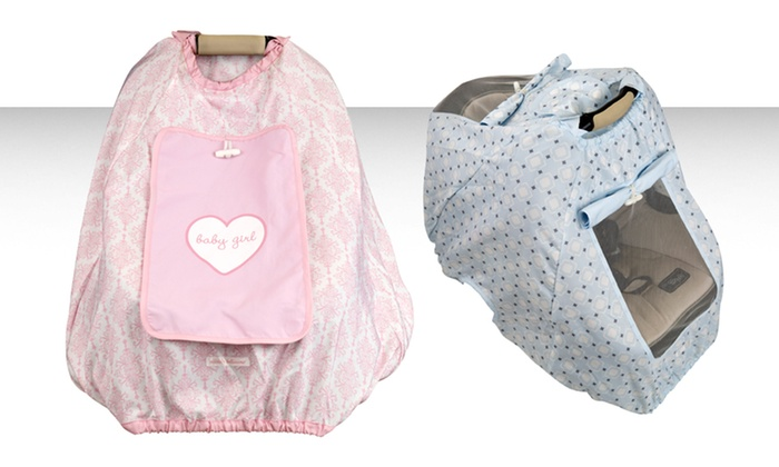 Wendy Bellissimo Infant-Carrier Canopy: Wendy Bellissimo Infant-Carrier Canopy. Multiple Styles Available. Free Returns.