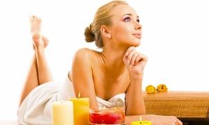 Raggio Di Sole: Bellezza viso e corpo con manicure e ceretta più massaggio da 19,90 €