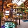 Family-Friendly Water-Park Resort in Lake Geneva