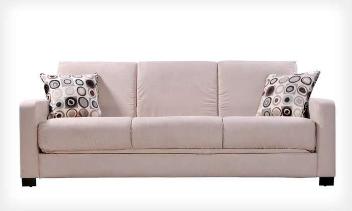 369 99 For A Handy Living Sleeper Sofa
