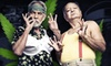 Rialto Square Theatre - Rialto Square Theatre: Cheech and Chong or Nobodies of Comedy Show at Rialto Square Theatre on October 26 or 27 (Up to 51% Off)