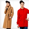 Up to 81% Off an Ellen Tracy Wool Coat
