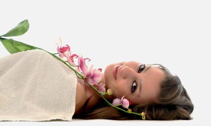 Gold Wellness Center - Cumming: $37 for a One-Hour Massage at Gold Wellness Center ($60 Value)