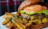 Dillinger's Taproom - Fourth Ward: Pub Food Meal for Two or Four at Dillinger's Taproom (Up to Half Off)