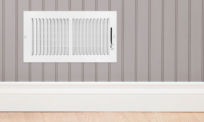 National Duct Cleaning Services - Chicago: $49 for Air Duct and Vent Cleaning from National Duct Cleaning Services ($139 Value)