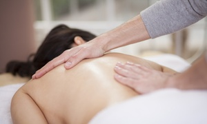 C. M. Massage: 60- or 90-Minute Therapeutic Massages at C.M. Massage (Up to 60% Off). Three Options Available.
