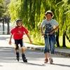 50% Off Skateboard-Ramp and Platform Rentals Only