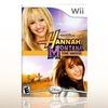Hannah Montana: The Movie for Wii