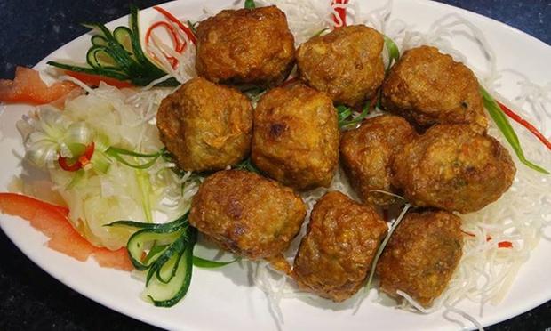 Tekong Seafood Restaurant Menu