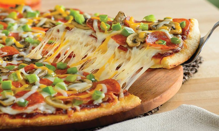 Papa Murphy's - Multiple Locations: $8 for $15 Worth of Pizza, Starters, and Dessert at Papa Murphy's
