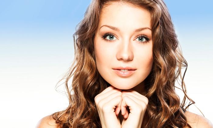Karma Salon Spa - Karma Salon & Spa: One or Three Aveda Elemental Nature Facials at Karma Salon Spa (Up to 53% Off)