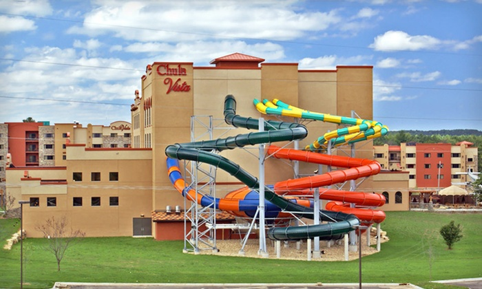 Chula Vista Resort - Wisconsin Dells: One-Night Stay with Water-Park Passes and Dining Credit at Chula Vista Resort in Wisconsin Dells