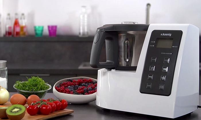 Robot per cucinare e riscaldare groupon goods - Robot per cucinare ...