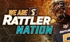 Arizona Rattlers Football – Up to 59% Off Home Game