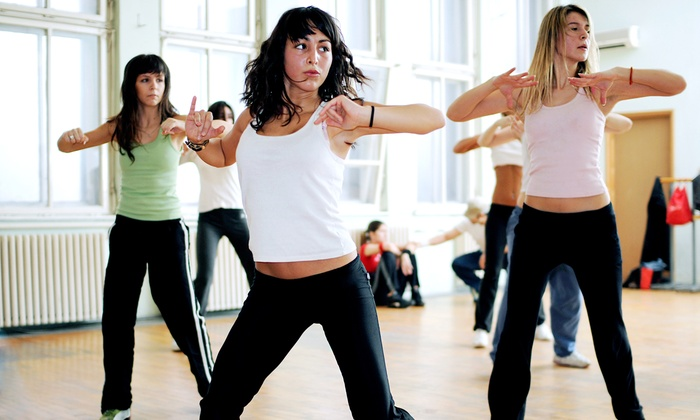 Fitness I Like - Victory Hills: 10 or 20 Group Fitness Classes at Fitness I Like (Up to 62% Off)