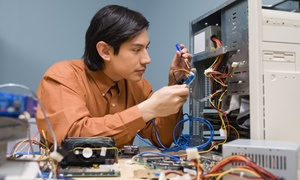 It Service Center: $54 for $99 Worth of Computer Repair — IT Service Center
