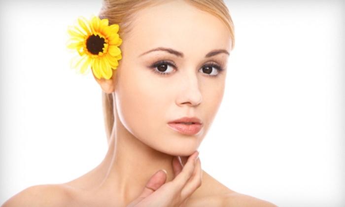 Bellassima Skin - Coronado: 60 minute Peel or 90 minute Bellassima Signature Facial with Peel & Oxygen Treatment at Bellassima Skin in Coronado (54% Off)