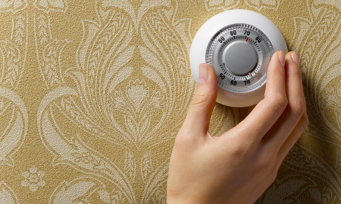 O & W Heating and Cooling LLC - Milwaukee: $39 for a Furnace Safety Inspection and Tune-Up from O & W Heating and Cooling LLC ($169.99 Value)