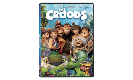 The Croods on DVD 35b55318-a2ba-11e6-a4df-00259060b5da