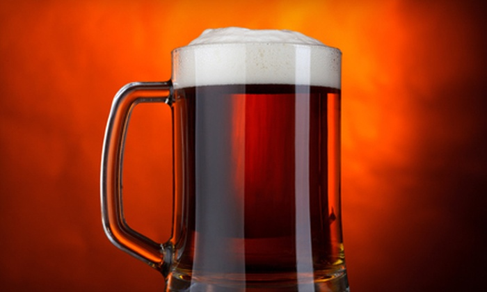Elgin Public House - Downtown Elgin: Beer-Festival Outing or $10 for $20 Worth of Pub Fare and Drinks at Elgin Public House