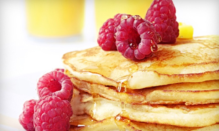 Xenia Bistro - Alamo: $19 for Brunch and Mimosas for Two at Xenia Bistro (Up to $39.90 Value)