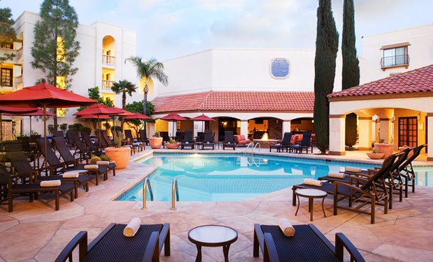 Sheraton Tucson Hotel & Suites - Tucson, Arizona: Stay at Sheraton Tucson Hotel & Suites in Tucson, AZ, with Dates into September
