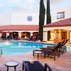 Tucson Sheraton with Pool and Fire Pits