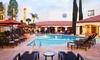 Sheraton Tucson Hotel & Suites - Tucson, AZ: Stay at Sheraton Tucson Hotel & Suites in Tucson, AZ, with Dates into September