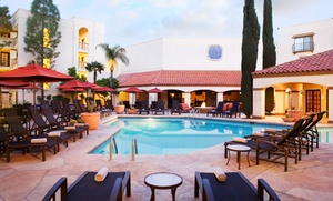 Sheraton Tucson Hotel & Suites: Stay at Sheraton Tucson Hotel & Suites in Tucson, AZ, with Dates into September