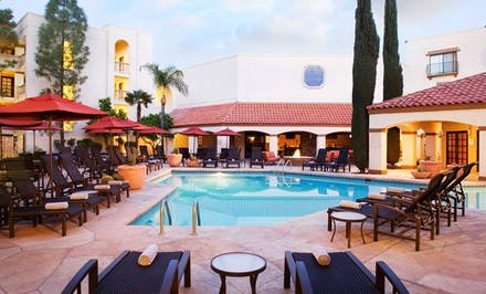 Stay at Sheraton Tucson Hotel & Suites in Tucson, AZ. Dates Available into March.